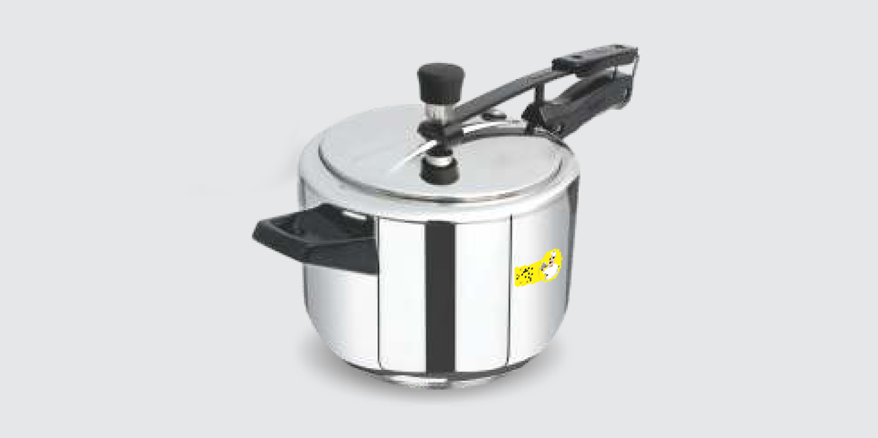 Prime Stainless Steel Induction